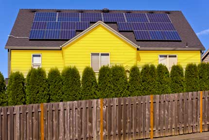 Solar Panel Contractor in Vancouver WA and Longview Washington