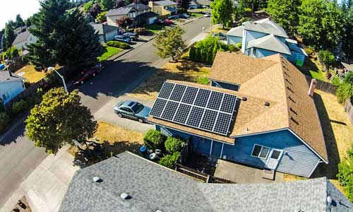 Commercial and Industrial Solar Panel Contractors in Vancouver WA by GreenLight Solar & Roofing