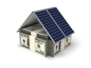 solar panel rebates and tax incentives/credits in Vancouver WA by GreenLight Solar & Roofing panel contractors