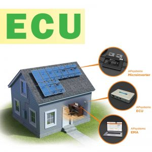Energy Communication Unit at GreenLight Solar & Roofing in Vancouver WA