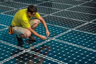 Solar Contractors and Lighting Contractors in Vancouver WA and Longview Washington - GreenLight Solar