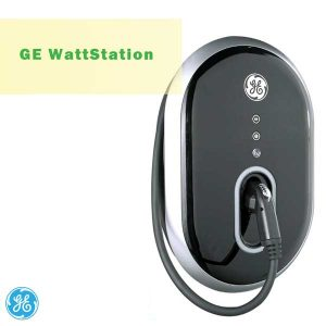 GE WattStation at GreenLight Solar & Roofing in Vancouver WA