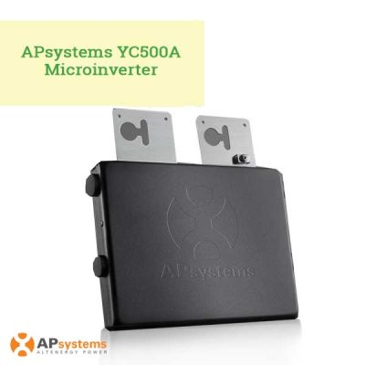 APsystems-Microinverter