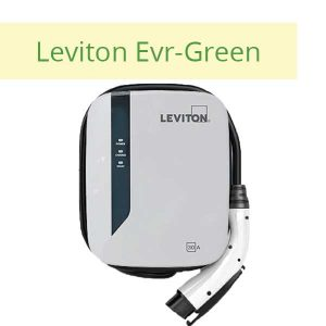 Leviton Evr-Green e30 & e40 at GreenLight Solar & Roofing in Vancouver WA