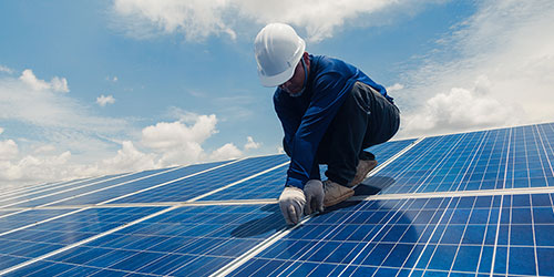 Solar Roofing Contractors - services in Vancouver WA & Southwest Washington - GreenLight Solar
