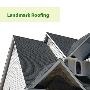 Landmark Roofing at GreenLight Solar & Roofing in Vancouver WA