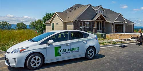 GreenLight Solar and Roofing Contractors in Vancouver WA and Portland OR