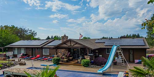 Solar Roofing Contractors in Vancouver WA and Portland OR