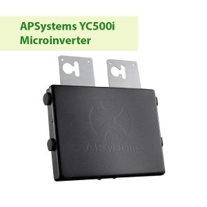 APsystems YC500i Microinverter at GreenLight Solar & Roofing in Vancouver WA