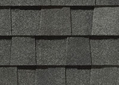 Georgetown Gray Shingle