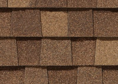 Resawn Shake Shingle