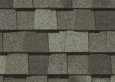 Granite Gray Shingle